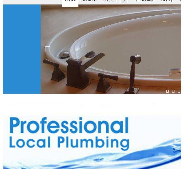 Cody Plumbing Website