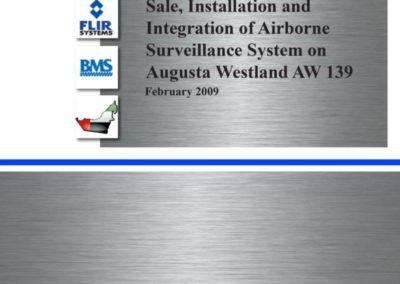North American Surveillance System