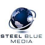 Steel Blue Media Logo